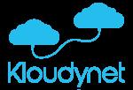Kloudynet Logo